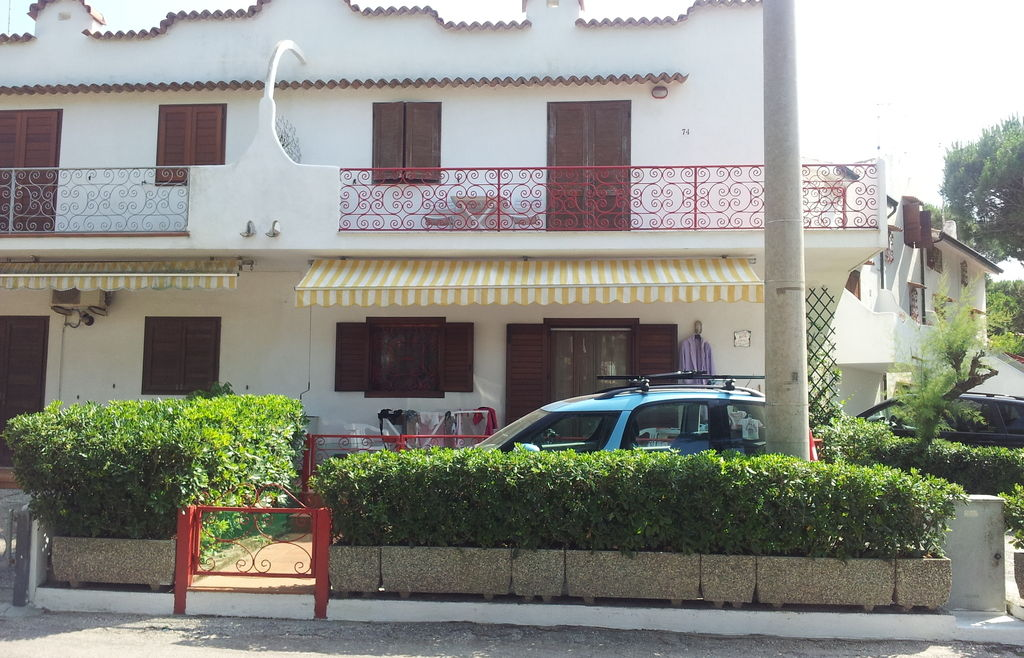 "Residence Patio – Three rooms ""Q-2"""