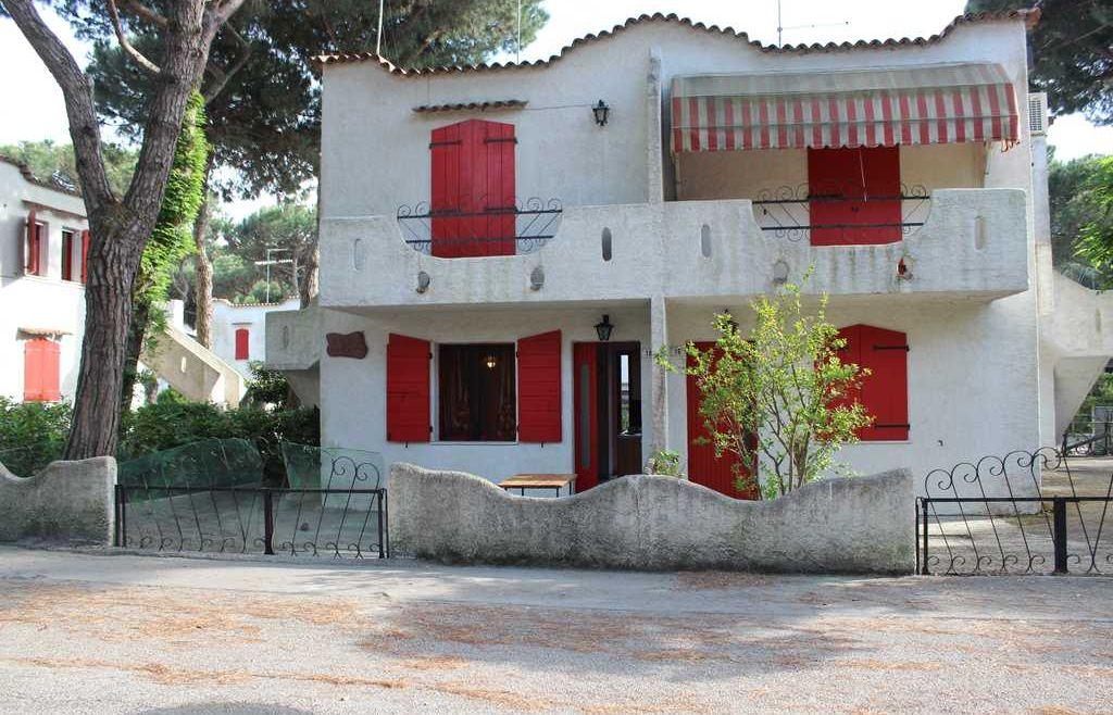 """Residence Isola – Espana """"1"""""""