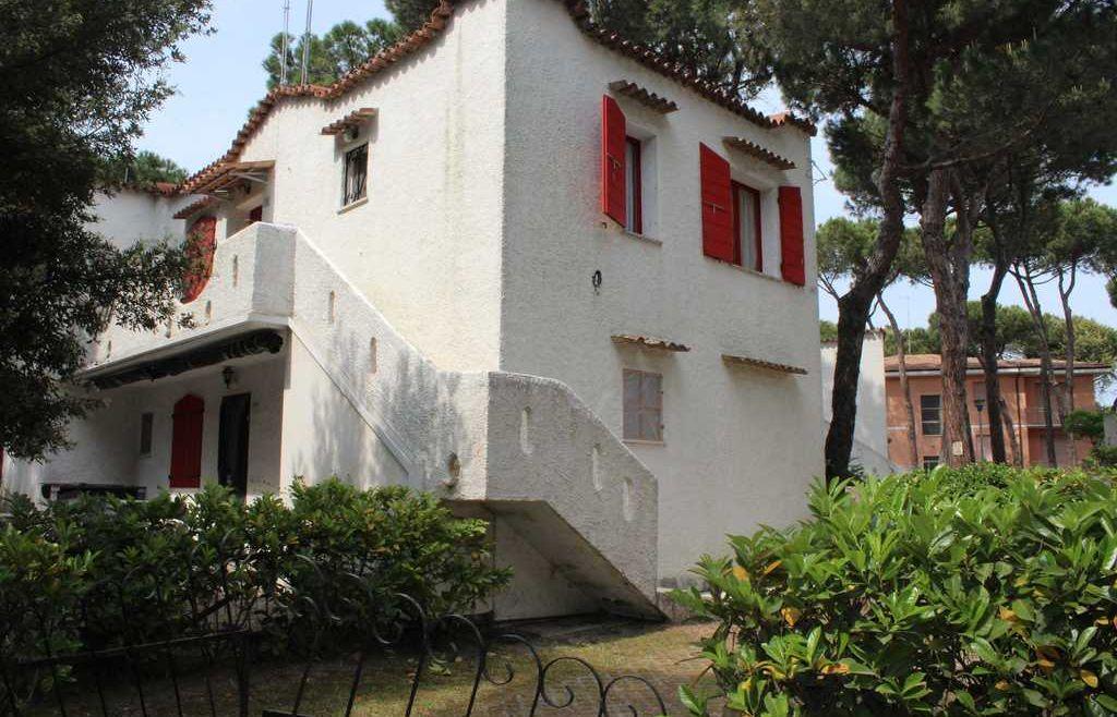 Residence Isola – Madrilena