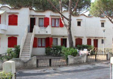 Vacanze Rosolina appartamento con Giardino privato, Rosolina Mare vacanze, appartamento con giardino animali ammessi, Rosapineta.