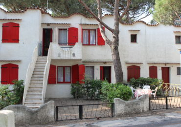 Appartamento Vacanza Rosolina Mare, Appartamento con Giardino a Rosolina, Rosolina animali ammessi, Tamerici dog, appartamenti per cani.