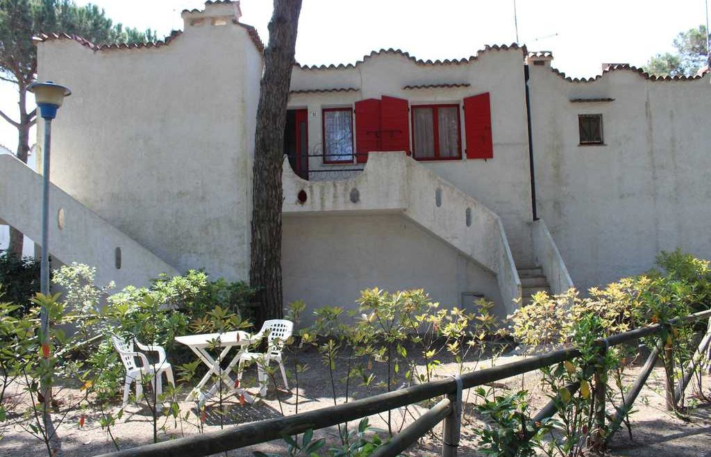 "Residence Isola – Villa Maya ""7"""