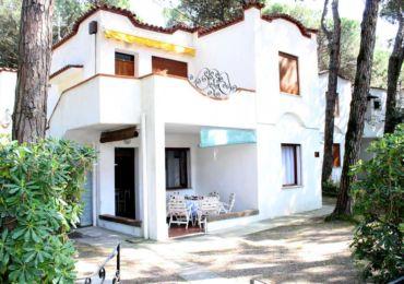 Affitto: appartamento al piano terra Rosolina Mare, appartamento con giardino, animale ammessi, rosolina appartamento piano terra