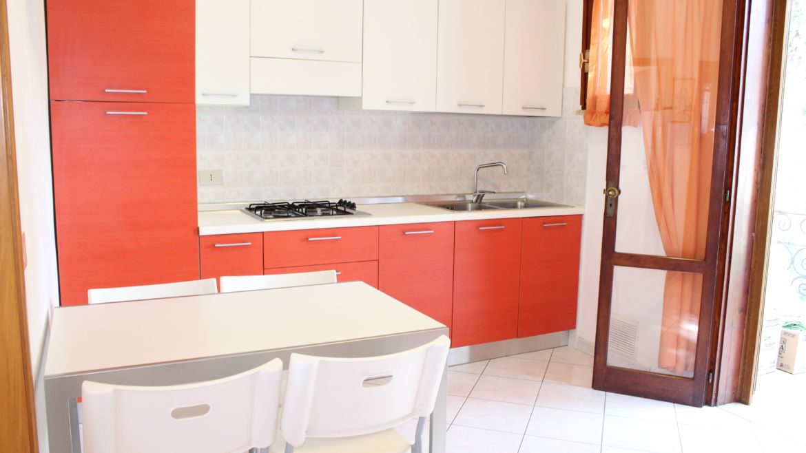 """Residence Patio – Two rooms """"B-4"""""""