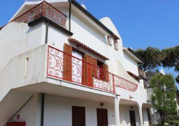 Affitto appartamento trilocale residence Patio Rosolina Mare