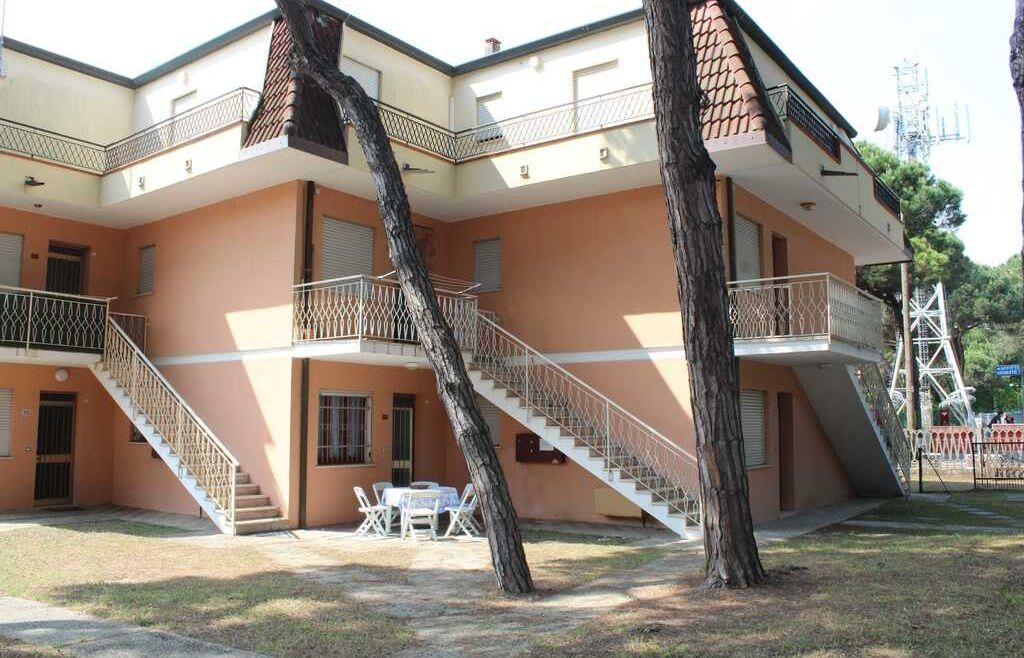 Wohnung Tiziana