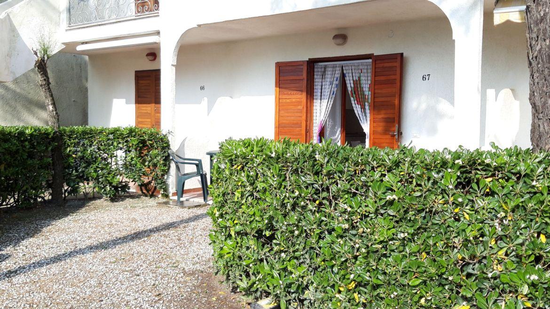 "Residence Patio Bilocale ""H-2"""