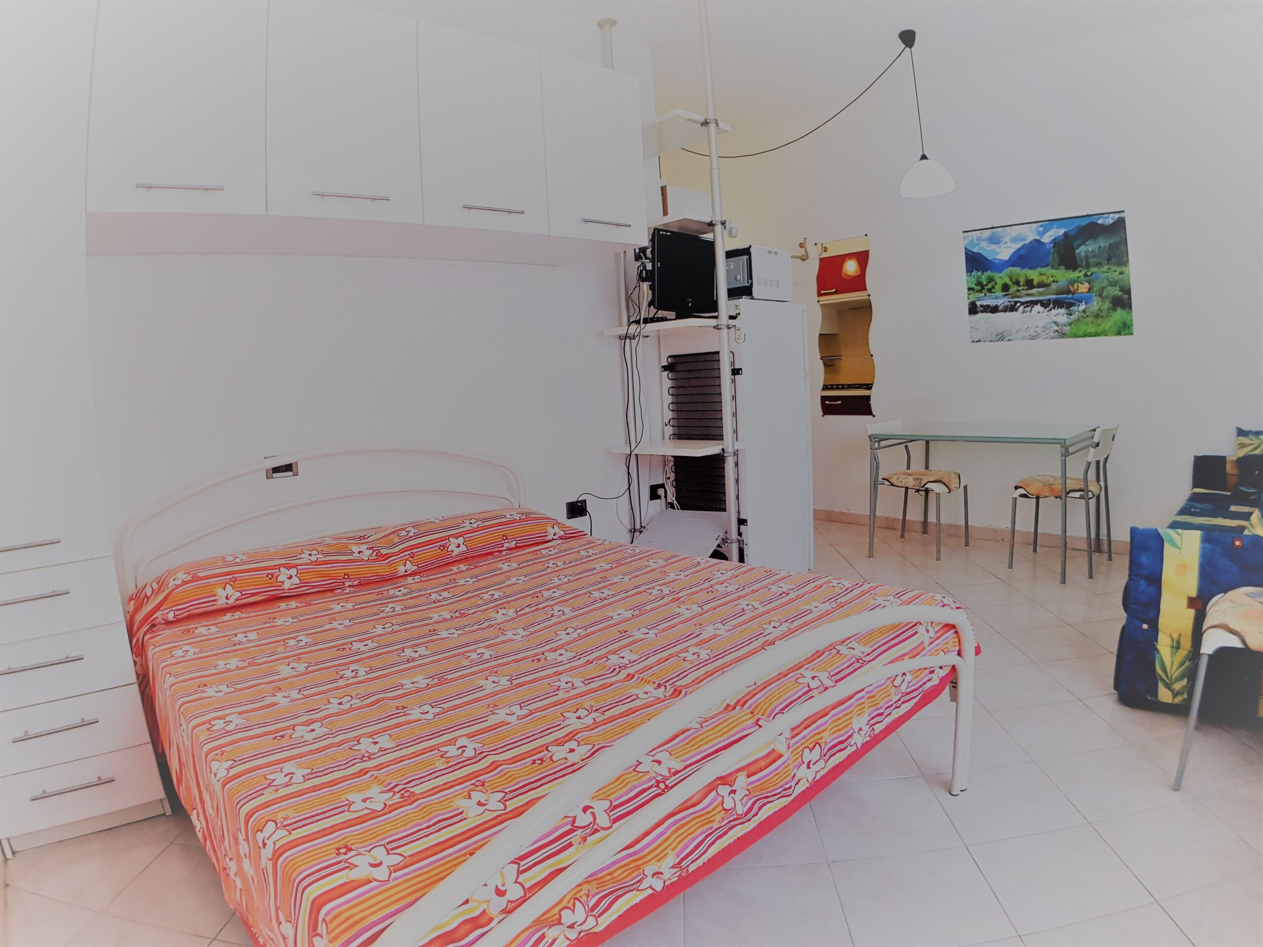 "Studio apartment  Iris ""A"""
