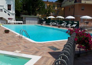 Affitto: Residence Park appartamento al piano terra