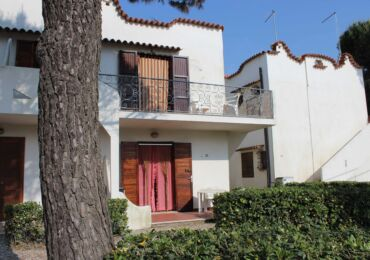 Vacanze a Rosolina Mare - In affito appartamento Bilocale in Residence con Piscina 150 M. dal Mare, Appartamento per Vacanze