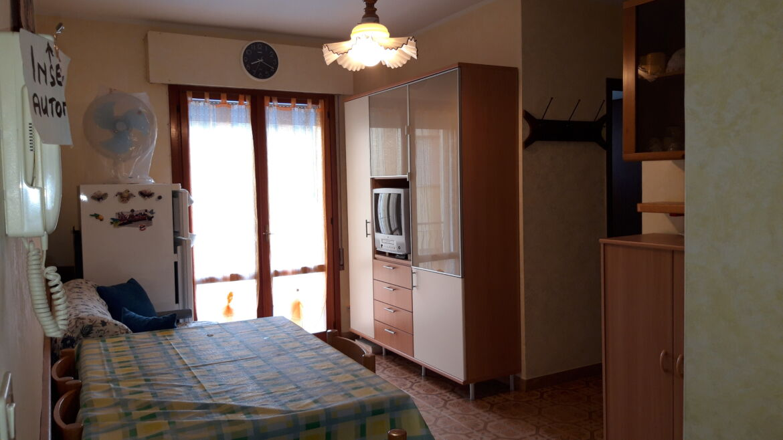 Vendita : appartamento Trilocale