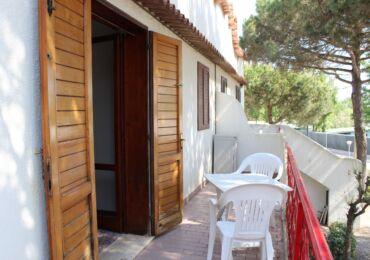 Affitto trilocale residence Patio Rosolina mare, residence patio , agenzia euroexpress, appartamenti con piscina , affitto appartamenti