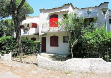 Residence Isola Villa Granada Agenzia Euroexpress affitti - affitto rosolina mare - rosolina mare isola residence patio vacanze rosolina