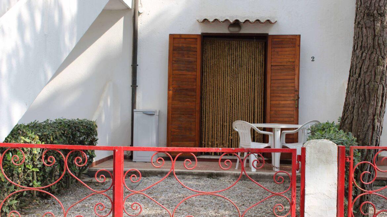 "Residence Patio – Bilocale ""G-2"""